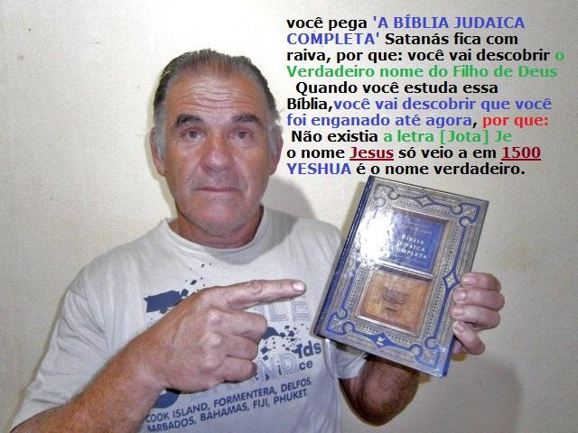 BÍBLIA JUDAICA COMPLETA - DAVID STERN