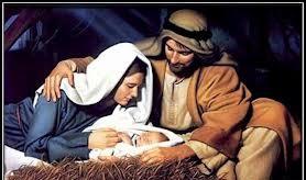 e dará à luz um filho, e chamará o seu nome Emanuel
