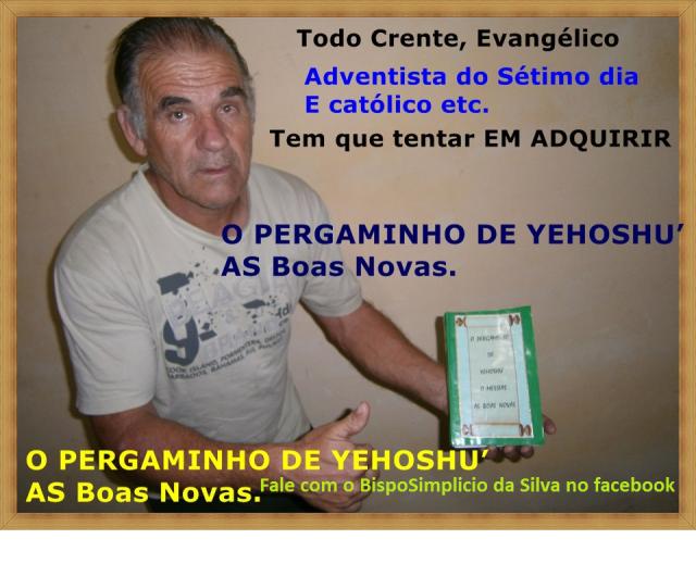 BispoSimplicio da Silva